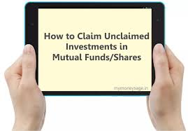 Unclaimed Investments