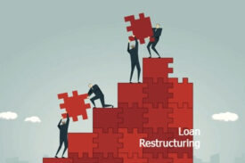 One Time Restructuring Of Loans Permitted By RBI